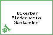 Bikerbar Piedecuesta Santander