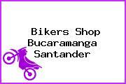 Bikers Shop Bucaramanga Santander