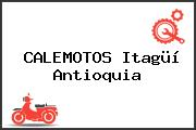 CALEMOTOS Itagüí Antioquia
