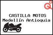 CASTILLA MOTOS Medellín Antioquia