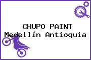 CHUPO PAINT Medellín Antioquia