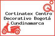 Cortinatex Centro Decorativo Bogotá Cundinamarca