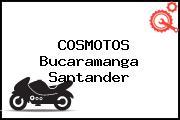 COSMOTOS Bucaramanga Santander
