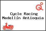 Cycle Racing Medellín Antioquia