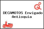 DECAMOTOS Envigado Antioquia
