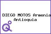 DIEGO MOTOS Armenia Antioquia