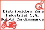 Distribuidora Zona Industrial S.A. Bogotá Cundinamarca