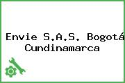 Envie S.A.S. Bogotá Cundinamarca