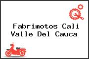 Fabrimotos Cali Valle Del Cauca