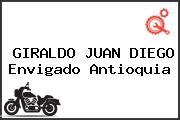 GIRALDO JUAN DIEGO Envigado Antioquia