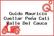 Guido Mauricio Cuellar Peña Cali Valle Del Cauca