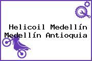 Helicoil Medellín Medellín Antioquia