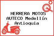 HERRERA MOTOS AUTECO Medellín Antioquia