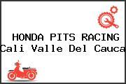 HONDA PITS RACING Cali Valle Del Cauca
