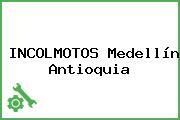 INCOLMOTOS Medellín Antioquia