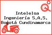 Intelelsa Ingeniería S.A.S. Bogotá Cundinamarca