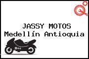 JASSY MOTOS Medellín Antioquia