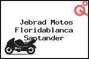 Jebrad Motos Floridablanca Santander
