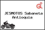 JESMOTOS Sabaneta Antioquia