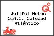 Julifel Motos S.A.S. Soledad Atlántico