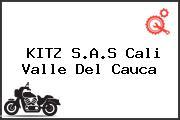 KITZ S.A.S Cali Valle Del Cauca