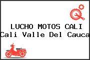 Lucho Motos Cali Cali Valle Del Cauca