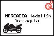 MERCADIA Medellín Antioquia