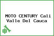 MOTO CENTURY Cali Valle Del Cauca
