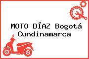 MOTO DÍAZ Bogotá Cundinamarca