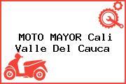 MOTO MAYOR Cali Valle Del Cauca