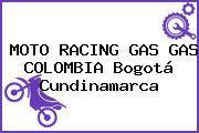 MOTO RACING GAS GAS COLOMBIA Bogotá Cundinamarca