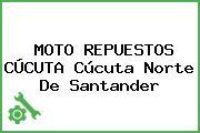 Moto Repuestos Cucuta Cúcuta Norte De Santander