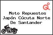 Moto Repuestos Japón Cúcuta Norte De Santander