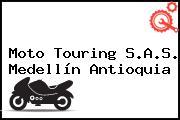 Moto Touring S.A.S. Medellín Antioquia