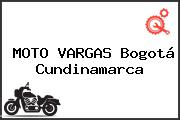 MOTO VARGAS Bogotá Cundinamarca