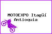 MOTOEXPO Itagüí Antioquia