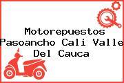 Motorepuestos Pasoancho Cali Valle Del Cauca