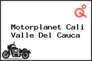 Motorplanet Cali Valle Del Cauca