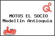 MOTOS EL SOCIO Medellín Antioquia