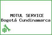 MOTUL SERVICE Bogotá Cundinamarca