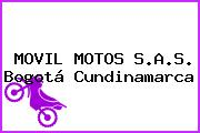 MOVIL MOTOS S.A.S. Bogotá Cundinamarca