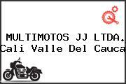 MULTIMOTOS JJ LTDA. Cali Valle Del Cauca