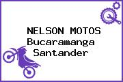 NELSON MOTOS Bucaramanga Santander
