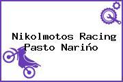 Nikolmotos Racing Pasto Nariño