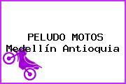 PELUDO MOTOS Medellín Antioquia