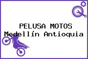 PELUSA MOTOS Medellín Antioquia