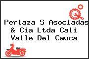 Perlaza S Asociadas & Cia Ltda Cali Valle Del Cauca