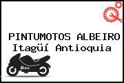 PINTUMOTOS ALBEIRO Itagüí Antioquia