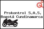 Prokontrol S.A.S. Bogotá Cundinamarca