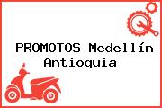 PROMOTOS Medellín Antioquia
